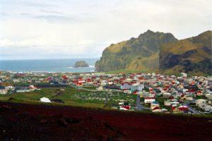 Heimaey - Westmänner Inseln