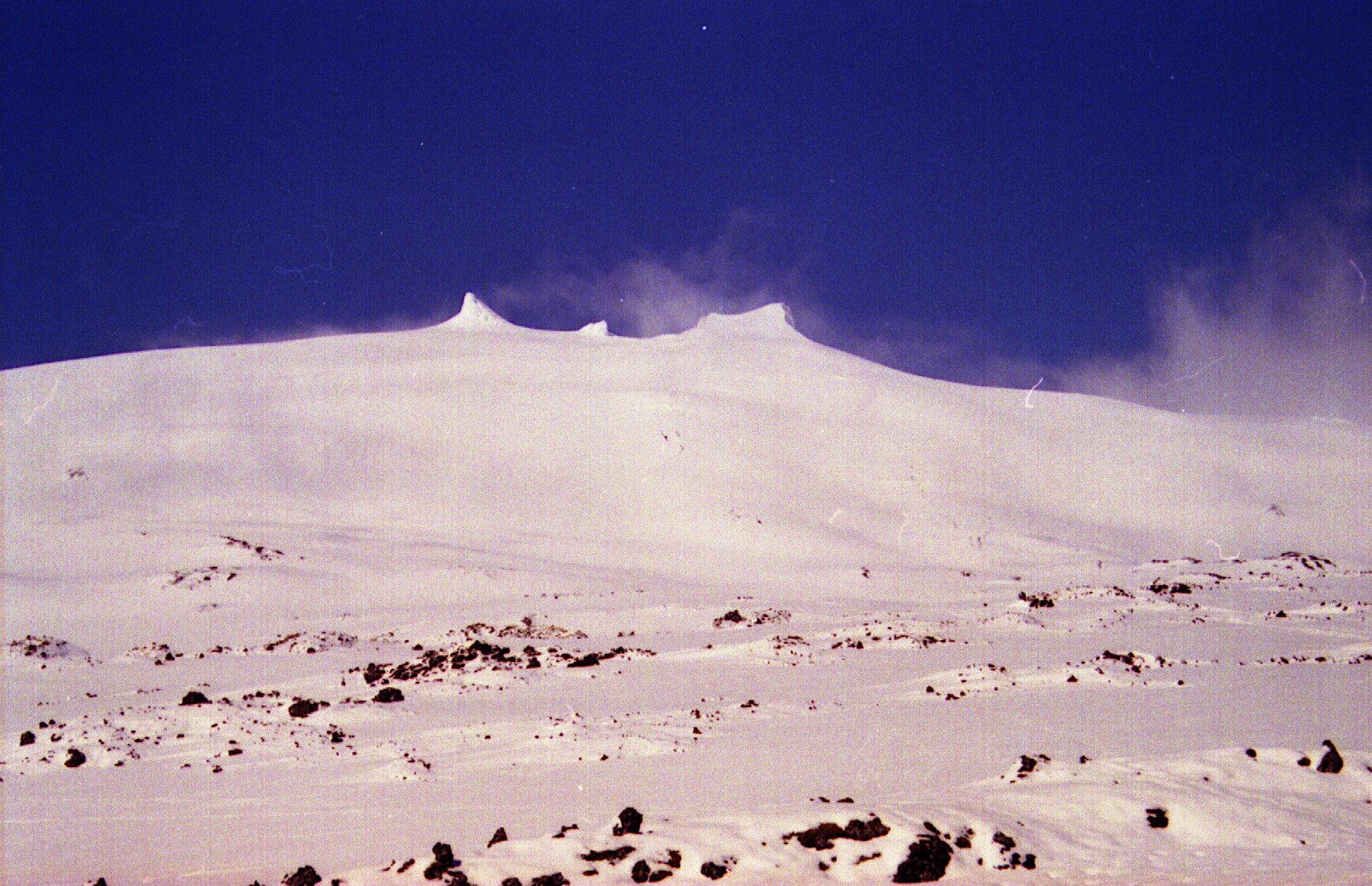 Snaeffelsjökull