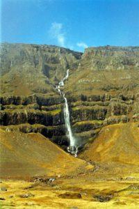 noch mehr Wasserfälle