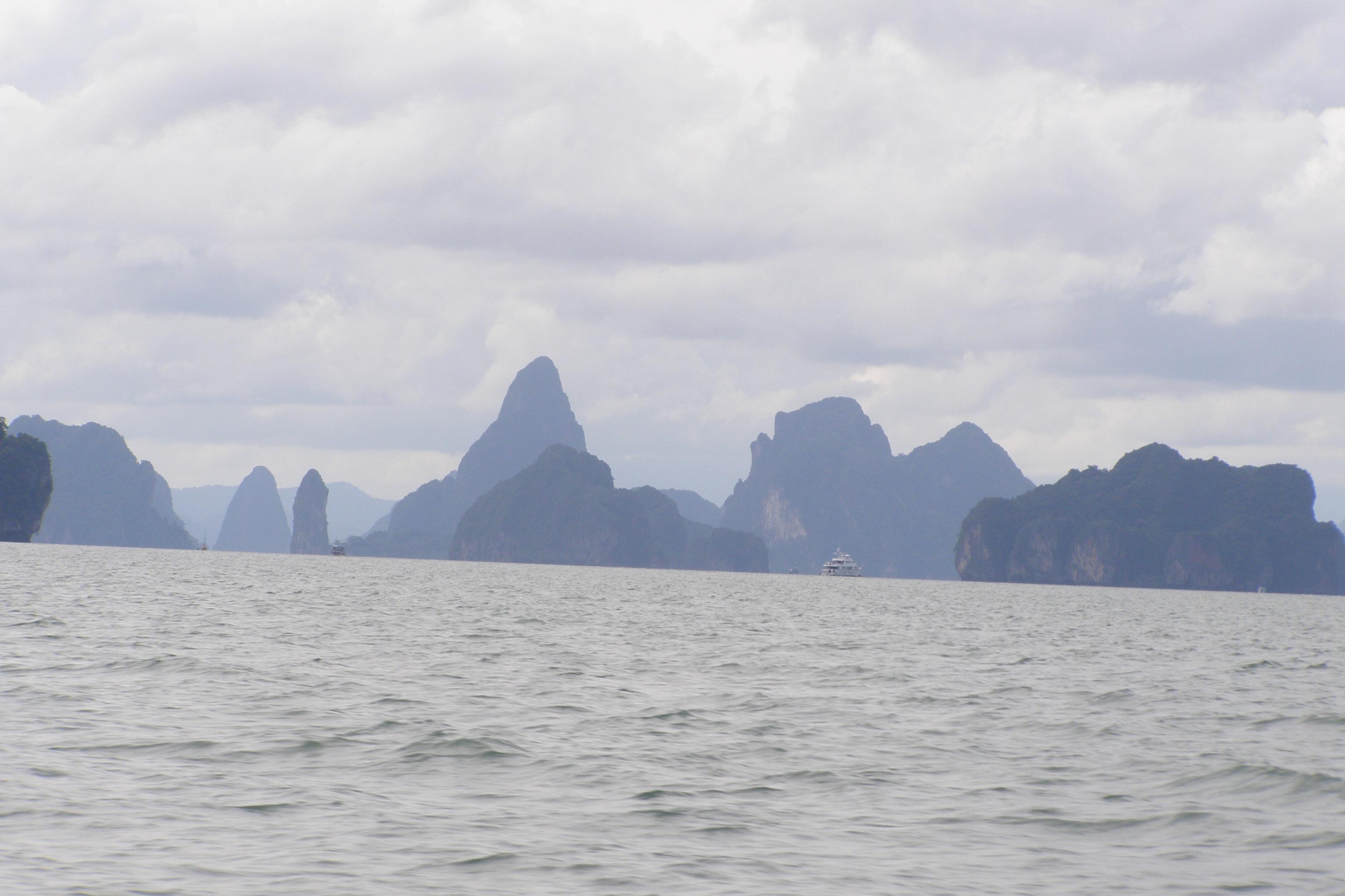 Phang Ngha Bucht
