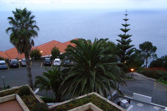 Ausblick Jardim Atlantico