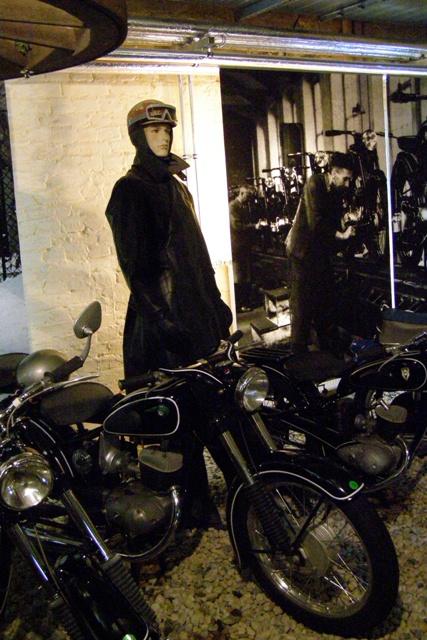 DDR Motorradmuseum