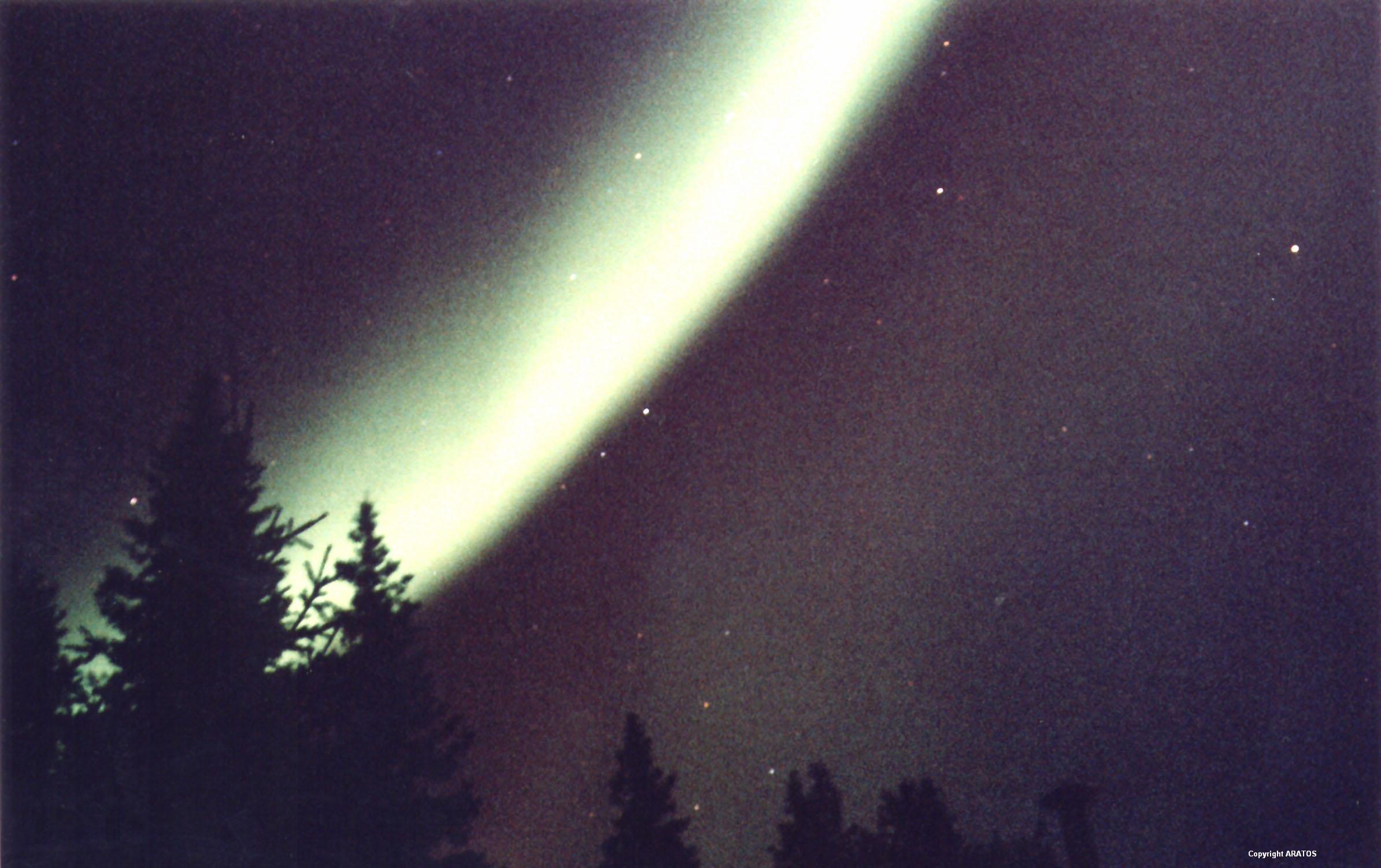 Nordlicht - Aurora Borealis