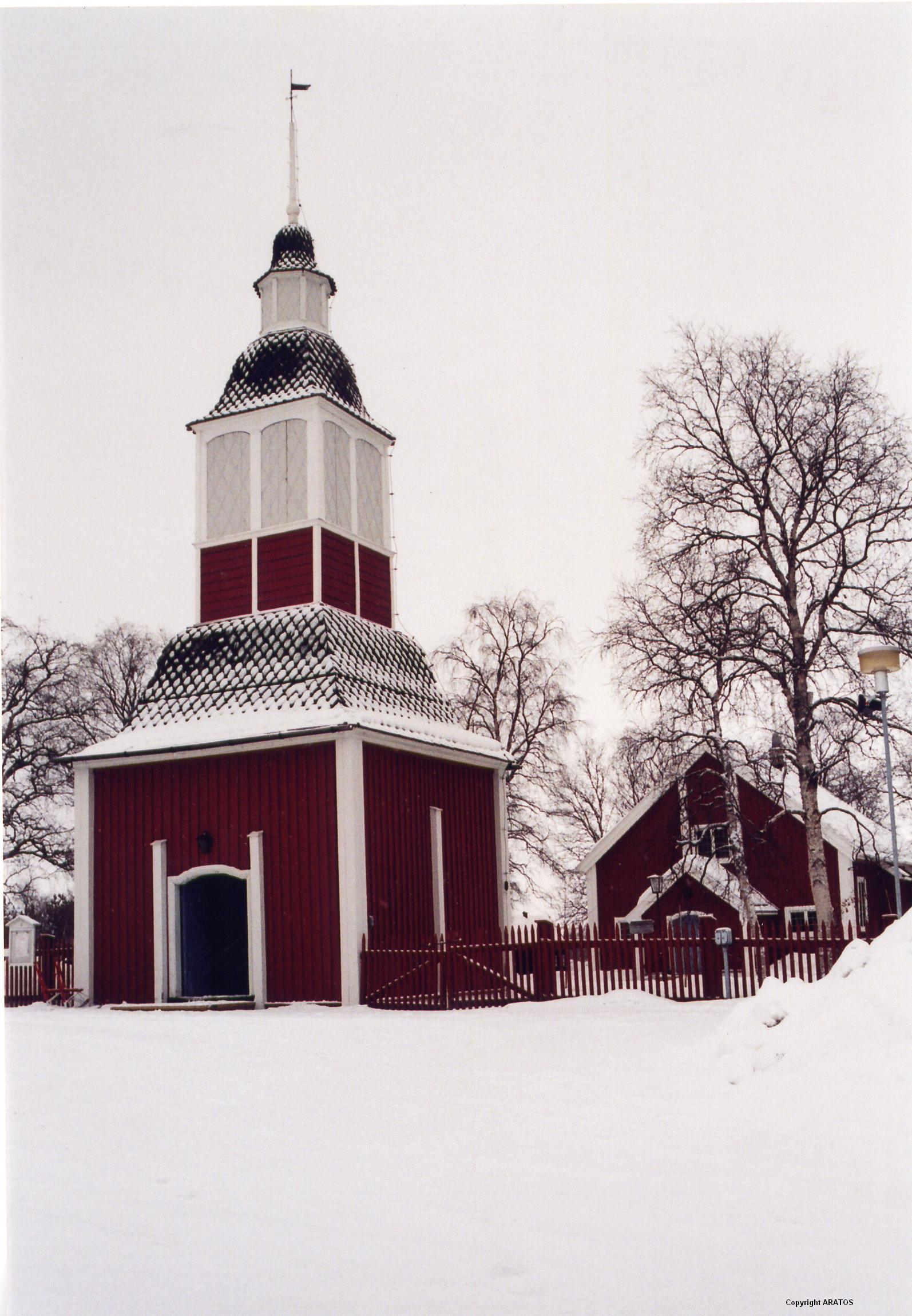 Samische Kirche