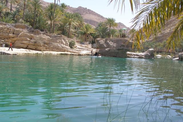 Wadi Ben Khalid