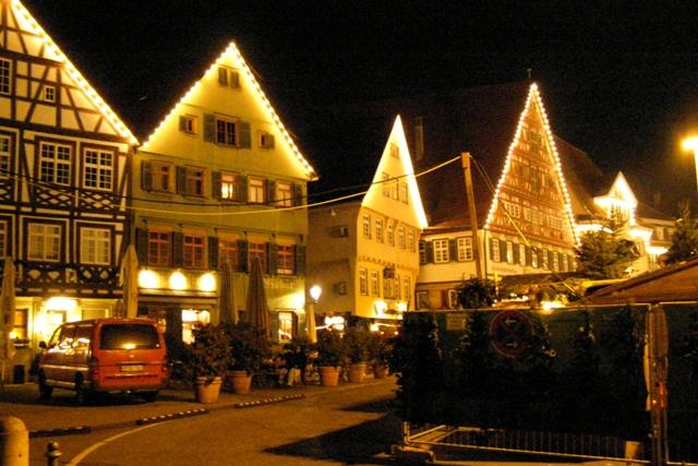 Mittelalterliches Esslingen