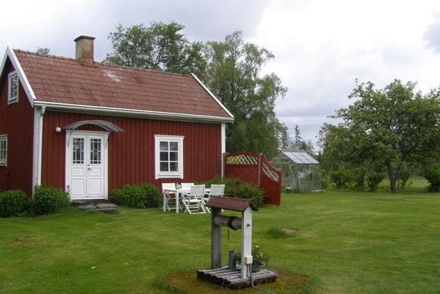 Ferienhaus Davidstorp