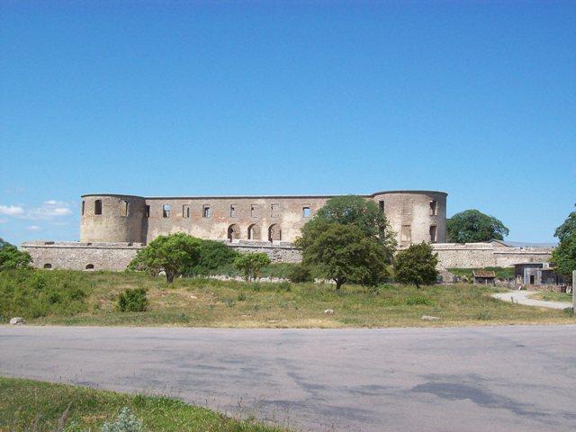 Borgholm Slottet