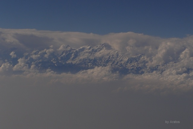 Himalaya Ausblicke