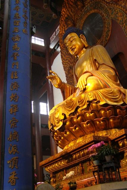 Kloster Lingyin Hangzhou