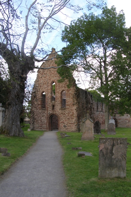 Priory von Beauly