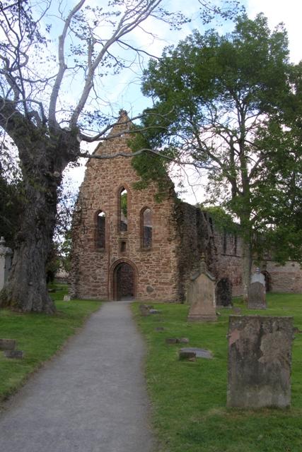 Priory von Beauly