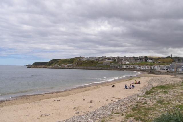Strand von Cullen