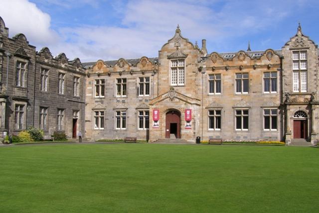 St. Andrews University