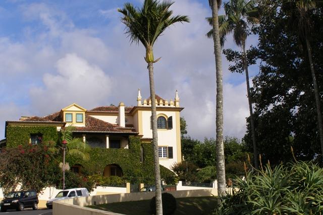 Villa in Ponta Delgada