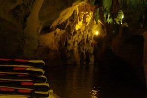 Cueva del Indios