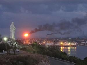 Christusstatue von Havanna