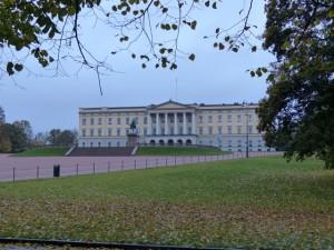 Königliches Schloss