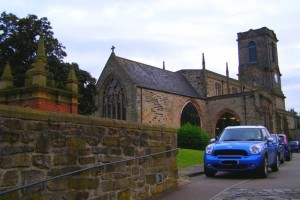 Gateshead Heritage Center