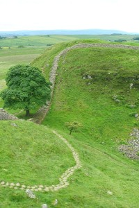 Hadrians Wall Path