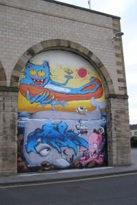 Newcastle Arts