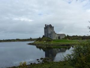 Dunghaire Castle