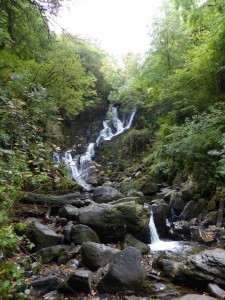 Torc-Wasserfall