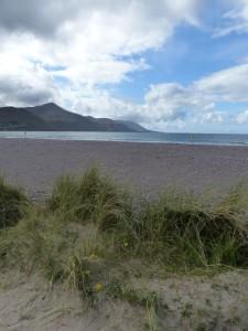 Strand bei Glenbeigh