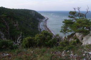 Küste Gotland