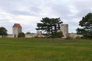 Stadtmauer Visby