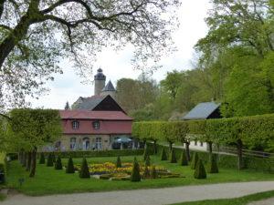 Felsengarten Sanspareil & Burg Zwernitz