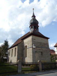 Kirche Limbach