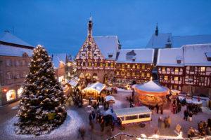 Forchheimer Weihnachtsmarkt ©Brandt_Volker -Stadt Forchheim