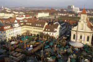 Ludwigsburger Barockweihnachtsmarkt