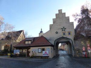 Sommerhausen Torturmtheater