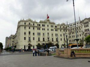 Grand Hotel Lima