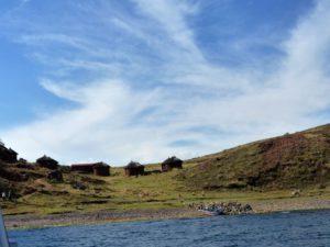 Isla Ticonata