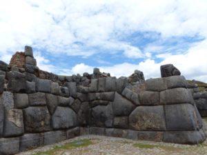 Sonnentempel Sacsayhuaman