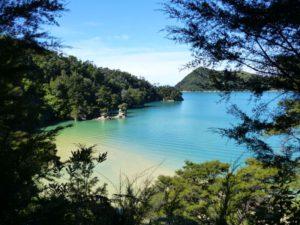 Abel Tasman Coastal Trek