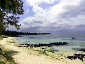 Strand im Osten