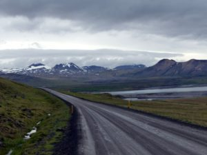 Nordküste der Snæfellsnes-Halbinsel