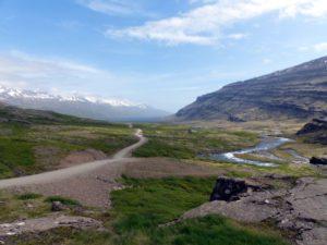 Öxi-Pass