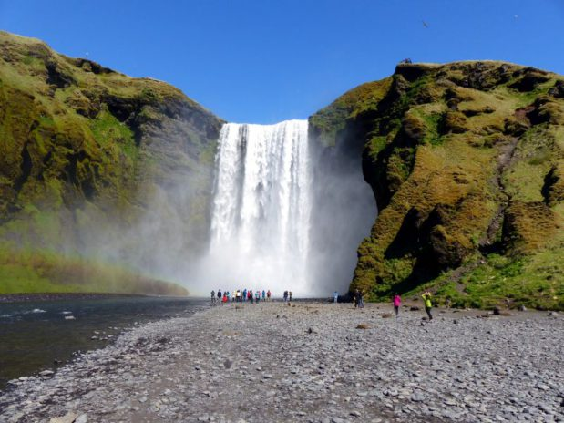 Island – Zurück auf der Insel aus Feuer und Eis