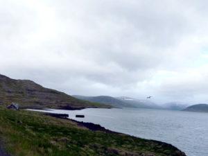 Fjordumrundung