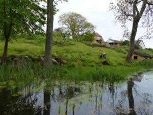 Slusegård Runde