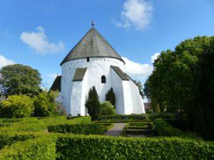 Rundkirche von Østerlars