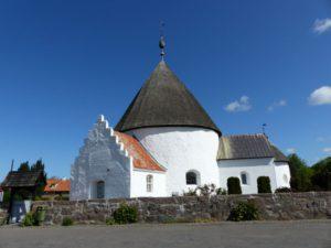 Rundkirche von Nyker