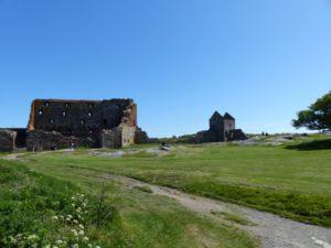 Burgruine Hammershus
