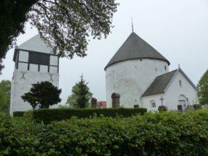 Nylars Rundkirche