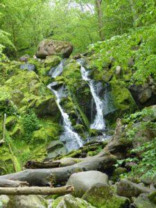 Døndalen Wasserfall